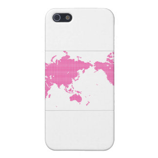 PINK WORLD iPhone 5 CASES