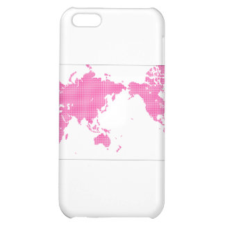 PINK WORLD iPhone 5C CASES