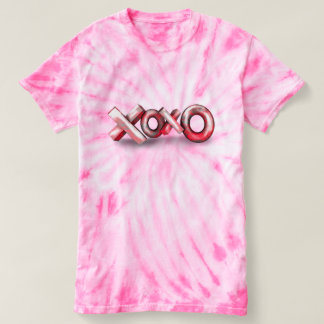 Pink xoxo Fun Shirt