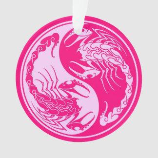 Pink Yin Yang Scorpions