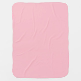 Pink Swaddle Blankets
