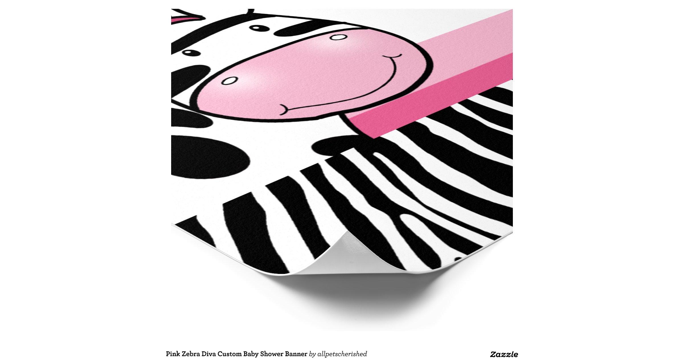 Zebra Christmas Morning