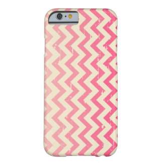 Pink Zigzag Ombre iPhone 6 case iPhone 6 Case