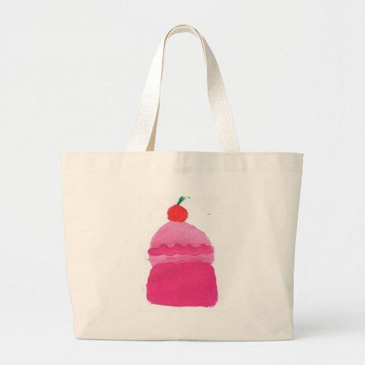 Pinkalicious Bolsa Tela Grande