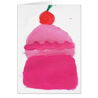 Pinkalicious Cards