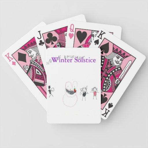 Pinkalicious Cartas De Juego