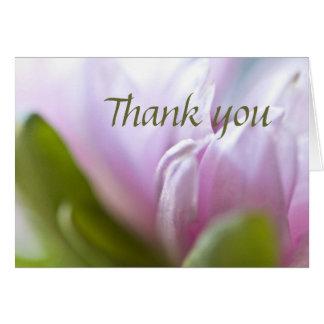 Pinkalicious *Thank you Greeting Card