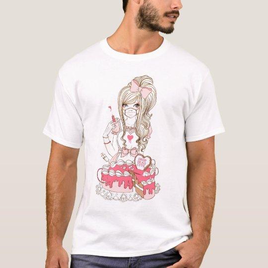 Pinkarol for Drop Dead Cute T-Shirt