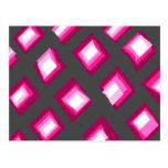 Pinkblox Tarjeta Postal