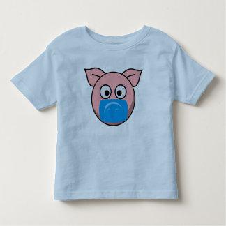pinkbluepig t shirt