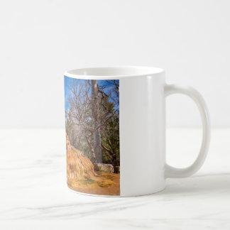 Pinkerton Hot Spring Formation Coffee Mug