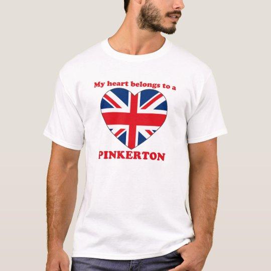 Pinkerton T-Shirt