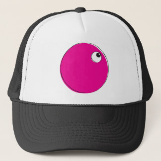 Pinkeye Graphics merch Trucker Hat