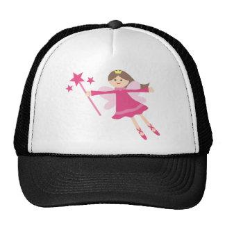 PinkFairies12 Trucker Hat