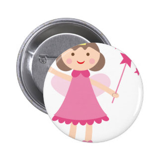 PinkFairies13 Buttons