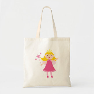 PinkFairies1 Tote Bag