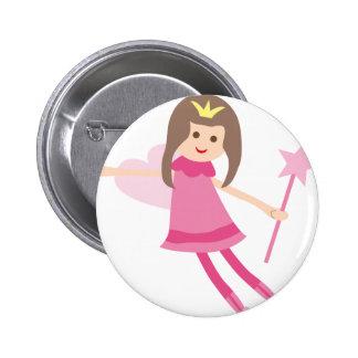 PinkFairies5 Buttons