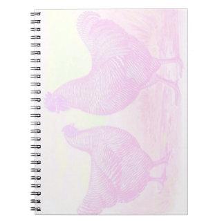 PinkFoam Cuaderno
