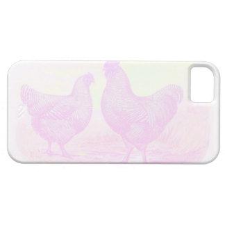 PinkFoam iPhone 5 Case