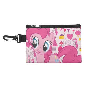 Pinkie Pie Accessory Bags