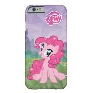 Pinkie Pie Barely There iPhone 6 Case