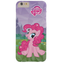 Pinkie Pie Barely There iPhone 6 Plus Case