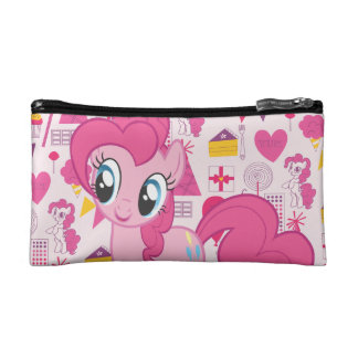Pinkie Pie Cosmetic Bag