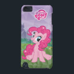 "Pinkie Pie iPod Touch 5G Case<br><div class=""desc"">My Little Pony: Crystal Magic</div>"
