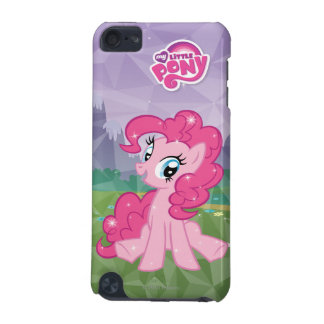 Pinkie Pie iPod Touch (5th Generation) Cover