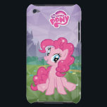 "Pinkie Pie iPod Touch Case-Mate Case<br><div class=""desc"">My Little Pony: Crystal Magic</div>"