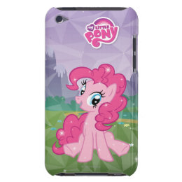 Pinkie Pie iPod Touch Case-Mate Case