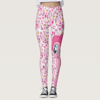 Pinkie Pie Leggings