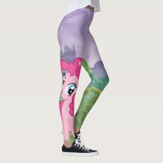 Pinkie Pie Leggings