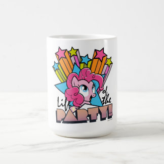 Pinkie Pie | Life of the Party! Coffee Mug