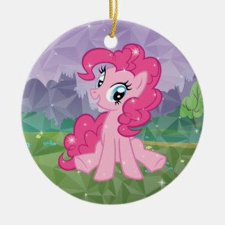 Pinkie Pie Ornaments