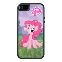 Pinkie Pie OtterBox iPhone 5/5s/SE Case