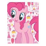 Pinkie Pie Post Cards