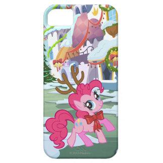 Pinkie Pie Reindeer iPhone SE/5/5s Case