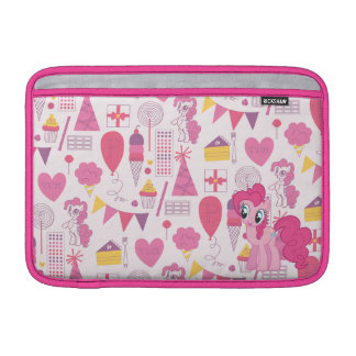 Pinkie Pie Sleeve For MacBook Air
