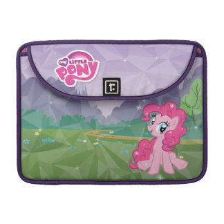 Pinkie Pie Sleeve For MacBook Pro