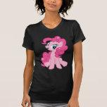 Pinkie Pie Tee Shirts