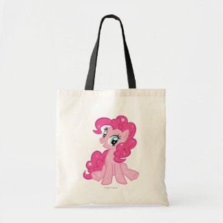 Pinkie Pie Tote Bag