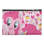 Pinkie Pie Travel Accessory Bags