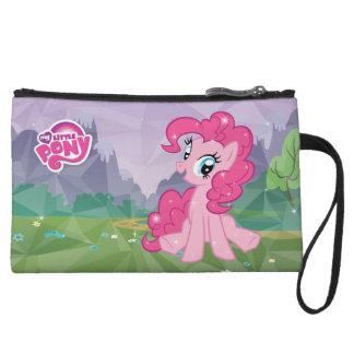 Pinkie Pie Wristlet Wallet