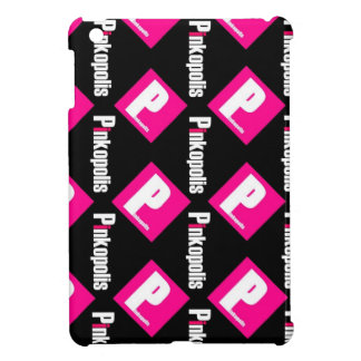¡Pinkin mini! iPad Mini Cárcasa