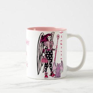 Pinkiria Mug