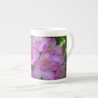 Pinkish purple Rhododendron Catawbiense Tea Cup