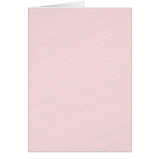 Pinkish striped pattern special gift cards