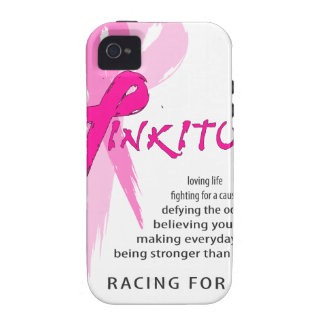 Pinkitude iPhone 4 Cases