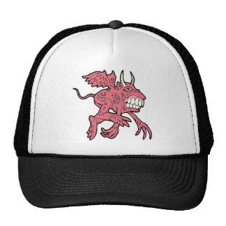 Pinkle Trucker Hat